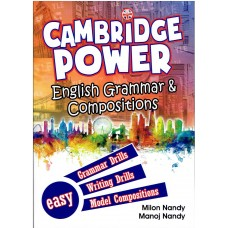 CAMBRIDGE POWER ENGLISH GRAMMAR & COMPOSITION