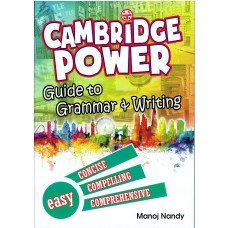 CAMBRIDGE POWER GUIDE TO GRAMMAR & WRITING