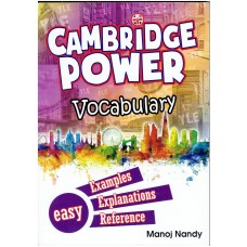 CAMBRIDGE POWER VOCABULARY