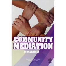 COMMUNITY MEDIATION IN MALAYSIA