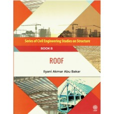 SERIES OF CIVIL ENGINEERING STUDIES ON STRUCTURE : ROOF [BOOK 8]